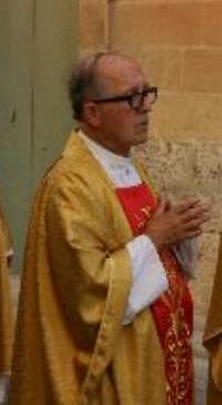 Arcipriet Mons. Carmelo Mercieca